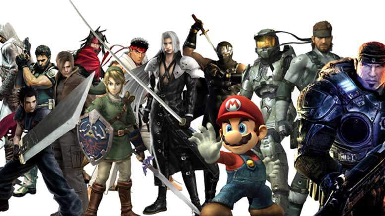 Best Video Games For Young Adults
