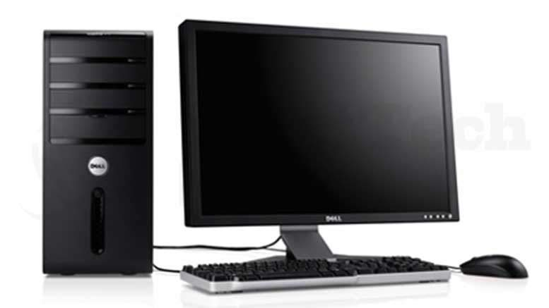 A Little Desktop Computer Knowledge For You To Learn