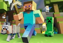 Minecraft - 121 million copies sold