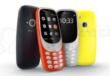 New Nokia 3310 release date is here