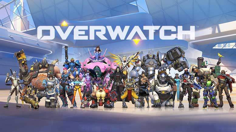 Overwatch Community Bands Together to Help a Fellow Gamer
