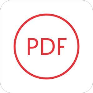 PDF Converter Ultimate is available on both iOS and Android