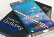 The Samsung Note 7 to Return as a Refurbished Device