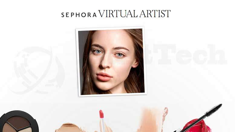Sephora Introduces Virtual Artist with AR