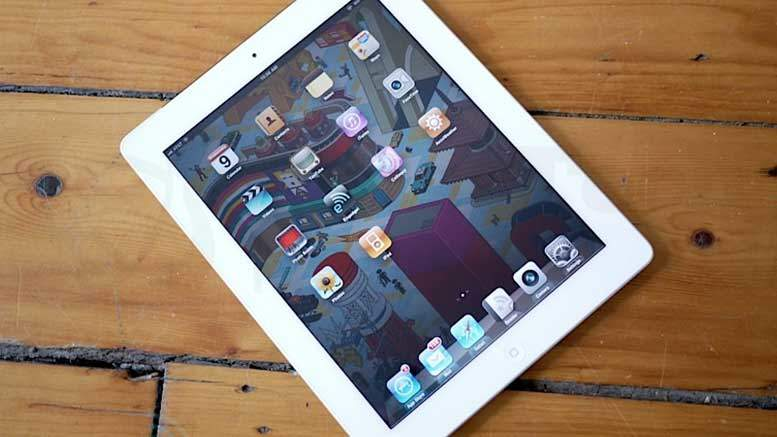 Use These Tips To Get The Most Out Of Your iPad