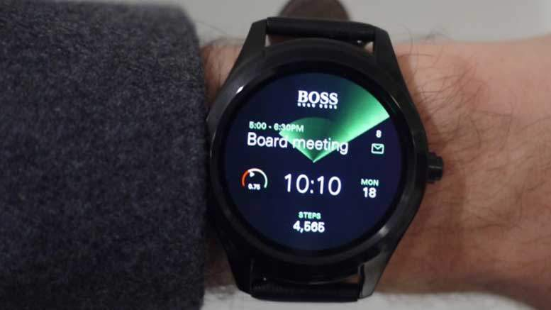 Tommy Hilfiger and Hugo Boss to announce Android Wear watches!