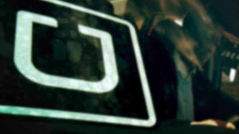 Uber tries to take on another controversy: Banning the use of Greyball