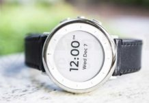 Alphabet's SmartWatch Better than Google could make