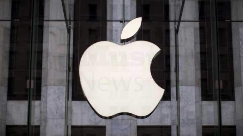Apple receives Self-Driving Car Test Permit in California