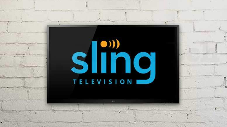 Apple TV gets Sling TV cloud DVR support