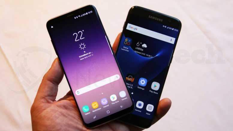 The Galaxy S8 had best pre-orders Samsung has ever seen