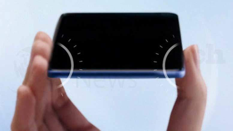 HTC might reveal the squeezable U Phone on May 16th