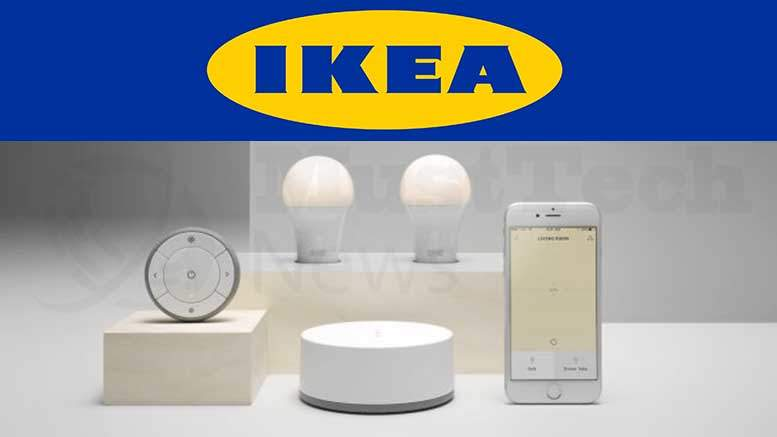 IKEA to Enter the Home Automation Market