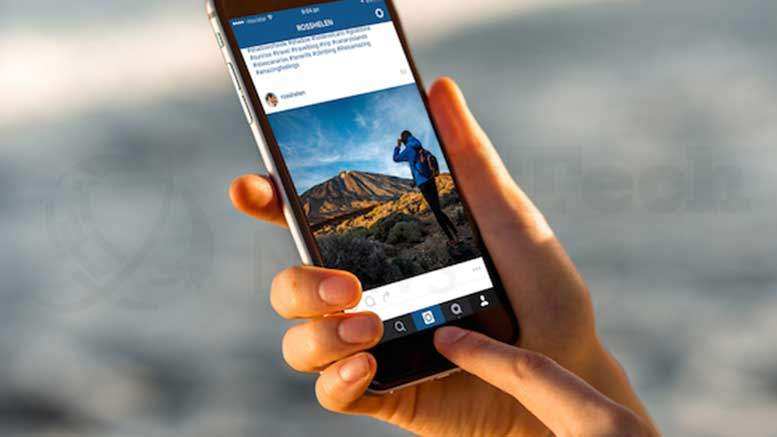Instagram Set to Introduce A New Appointment-booking Feature
