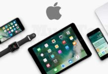 Millions of iOS device to upgrade to new file system