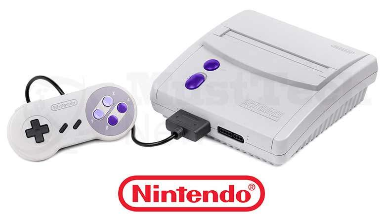 Nintendo might launch a miniature SNES before Christmas
