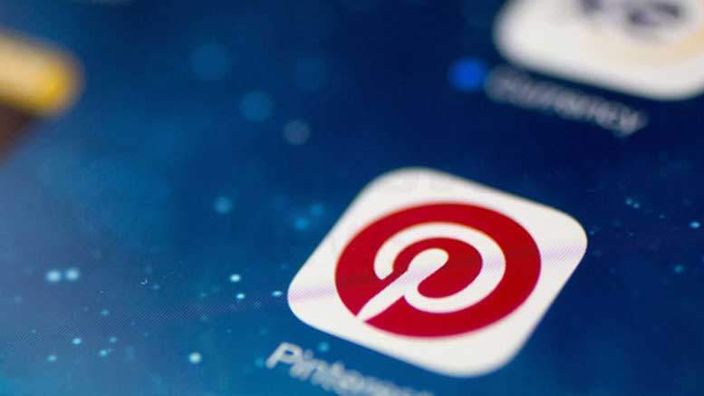 Pinterest to remove the like button