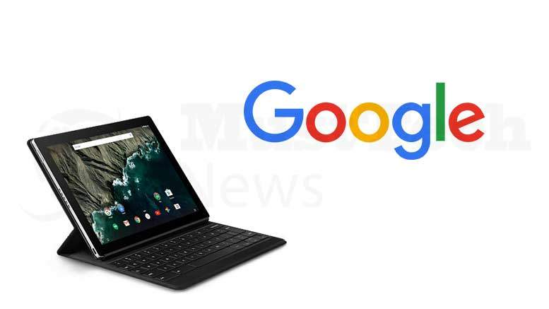 The Pixel C tab to Look More like the Pixel Smartphones
