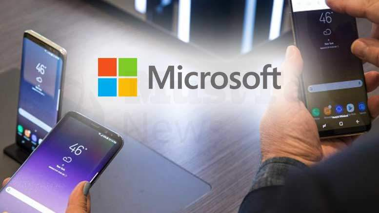Samsung Galaxy S8 will be Available in Microsoft Edition