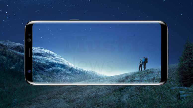 Samsung's Much Awaited Flagship: the Galaxy S8