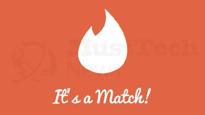 Tinder is Now Available on Web