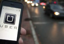 Uber Banned in Italy
