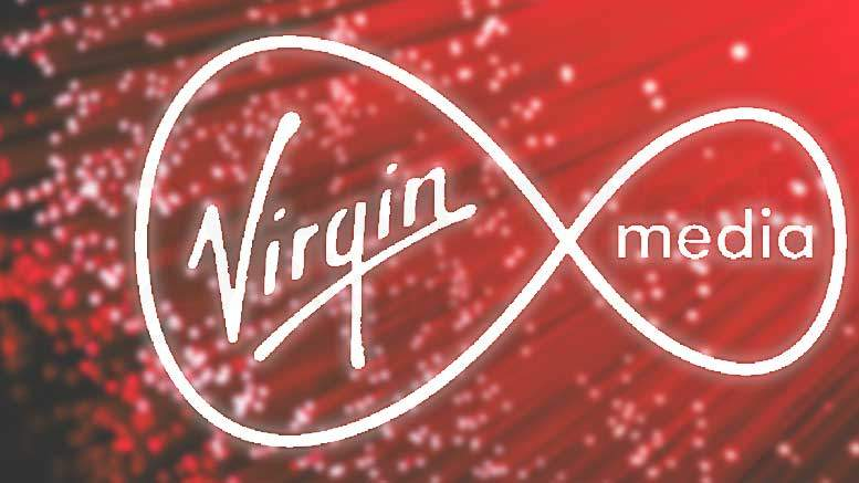 Virgin Media to Provide Public Wi-Fi using Home Routers