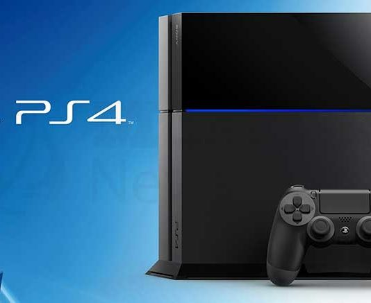 2016 was best year for the PlayStation 4