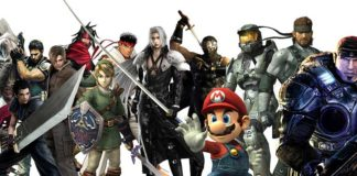 Best Video Games For Play Station Fans