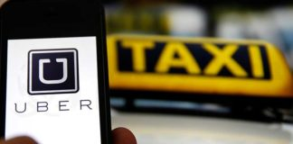 Deleting accounts on Uber made easier