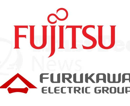 Fujitsu and Furukawa Electric Agree to Information Systems Partnership