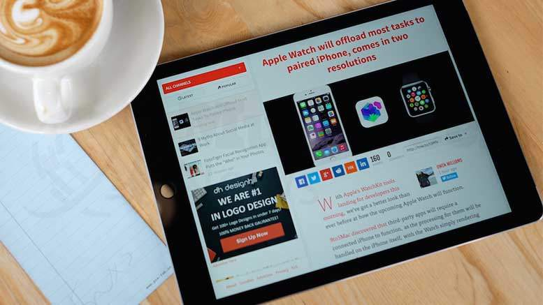 Getting The Most Out Of Your iPad