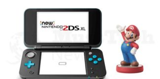 The Nintendo 2DS XL announced