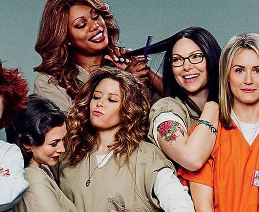 Orange is the New Black Season 5, Leaked