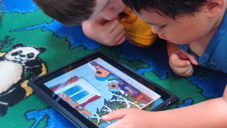 Shock Your Family Through These Pro iPad Tips