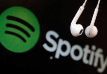 Spotify developing its own hardware