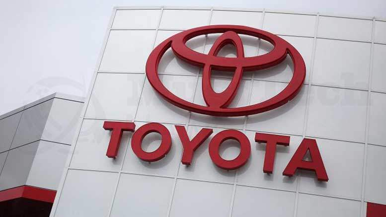 Toyota Launches Restroom Information Service Across Japan