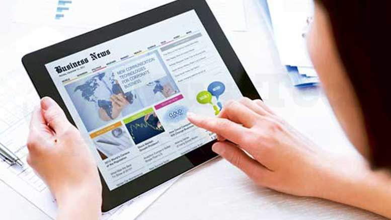 Using Your iPad For Your Home And Business