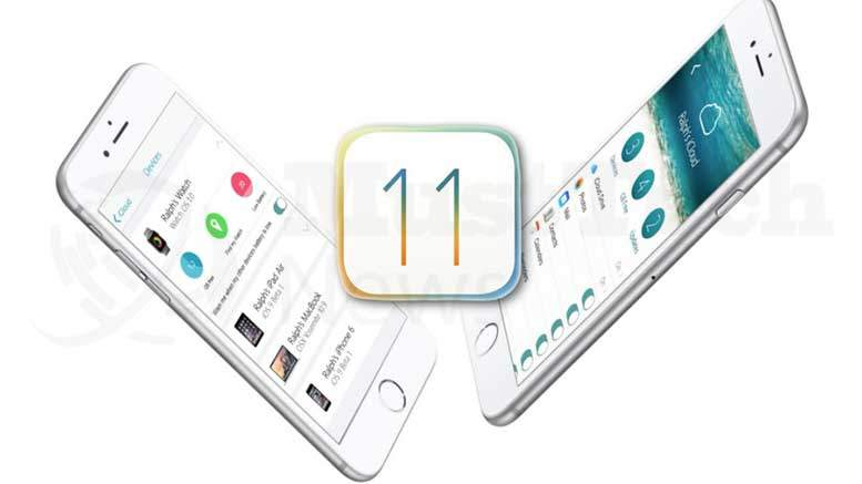 WWDC 2017: Release of iOS 11 Rumors Around September