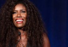 Apple Exec Bozoma Saint John, The New Face Of Uber
