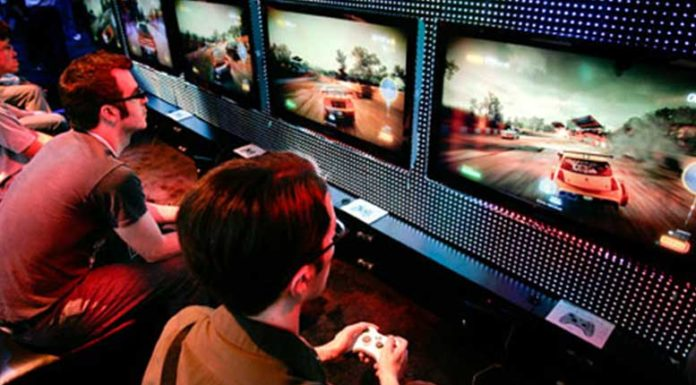Buying Video Games Is Simple With These Great Tips