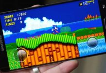 Cell Phone Games Everyone Should Try!