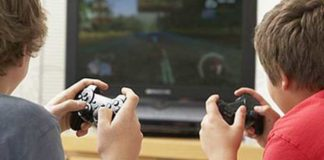 Don't Let Your Kids Become Addicted To Video Games