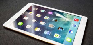 Simple Ways On How To Effectively Use Your iPad