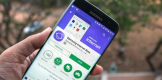 Stable Samsung Internet Browser Reaches To Pixel And Nexus Devices