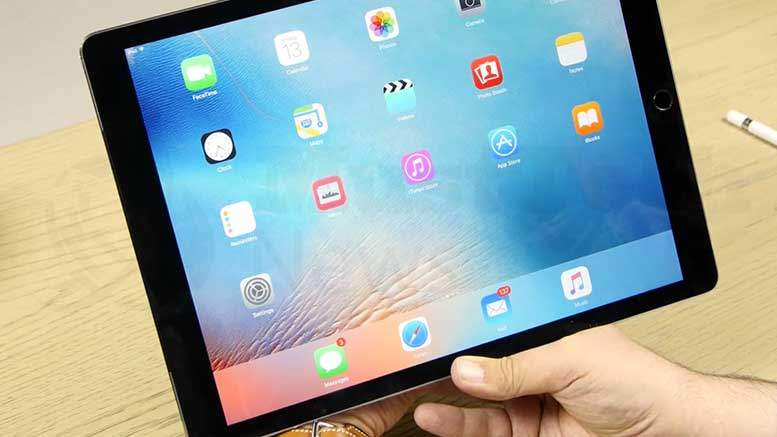 Tips On How To Max Out The Potential Of Your iPad