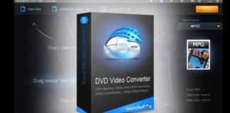 Wonderfox DVD Video Converter, One Solution To Many Issues