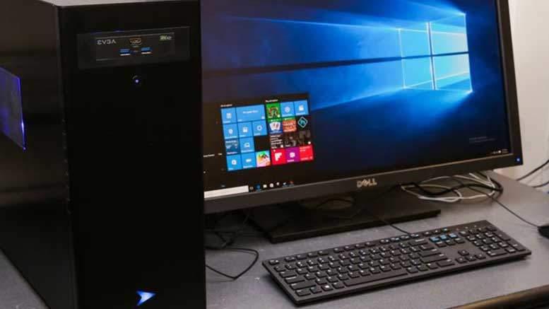 Here Is Some Advice About Desktop Computers
