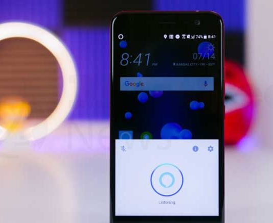 Alexa is Now on HTC U11: What Can the Voice Assistant do?