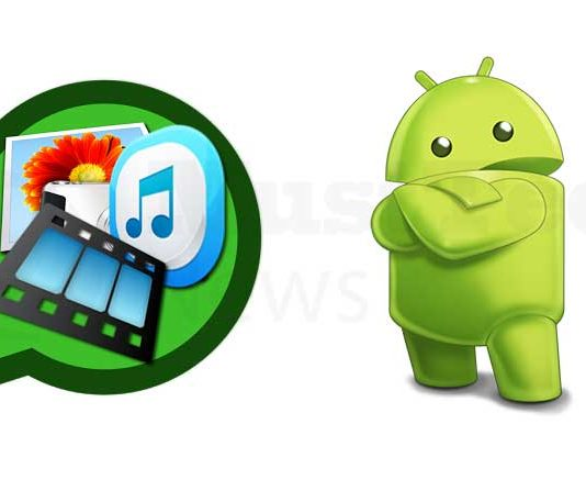 """Free Android App to """"Hide WhatsApp Media"""" Efficiently"""